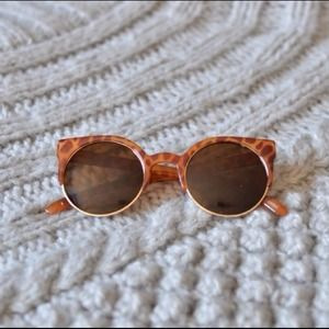 Faye shades (spiced pumpkin)