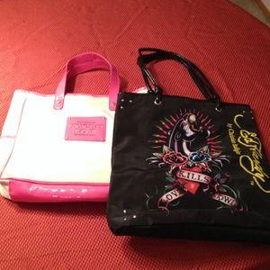 Handbags - Bundle of Totes