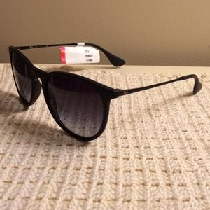 Ray-Ban Accessories - Authentic Ray-Ban Erika sunglasses!!! 2