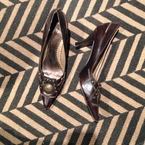 Sam Edelman Shoes - Sam Edelman pointy heels