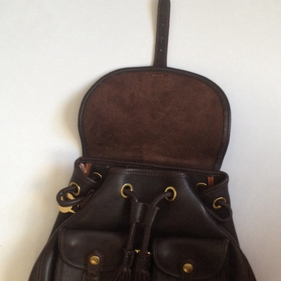 Dooney & Bourke Bags - Dooney & Bourke Backpack