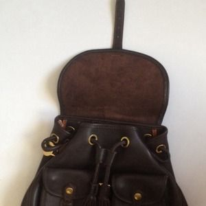Dooney & Bourke Bags - Dooney & Bourke Backpack 4