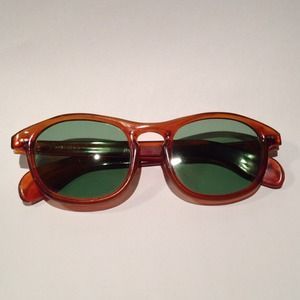 vintage Accessories - Vintage 1940's sunglasses