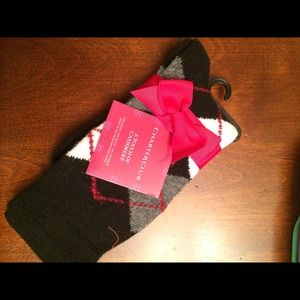 Accessories - Cashmere socks