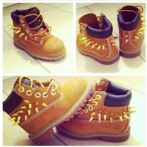timberlands boots for toddlers