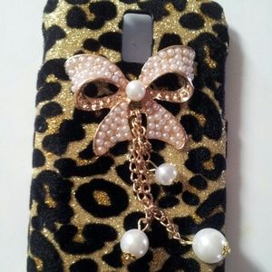 Hard cell phone case/cover