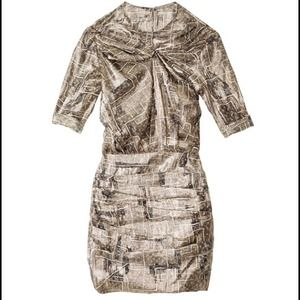 Sale! Isabel Marant for H&M Dress. Orig asking 200