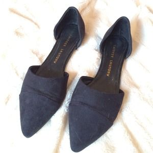 Chinese Laundry Shoes - Chinese Laundry D'Orsay flats