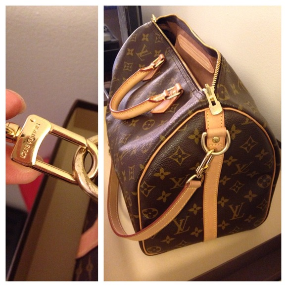 Louis Vuitton Speedy 40 Prezzo