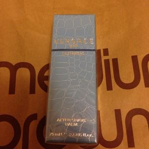 Versace Other - Versace After Shave Balm