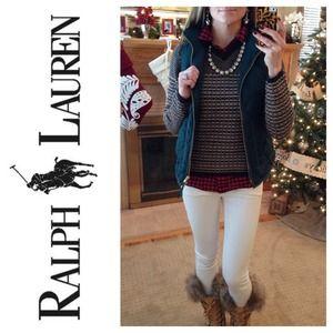 Ralph Lauren Sweaters - Ralph Lauren Fairisle Sweater