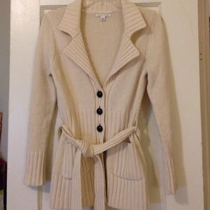 NEWLY-REDUCED Banana Republic Cardigan Sweater