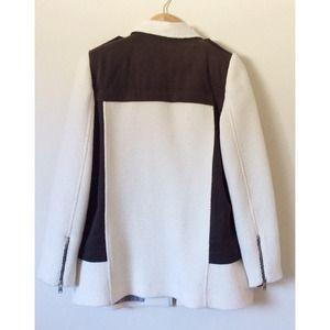 Zara Jackets & Coats - RARE Zara coat 2