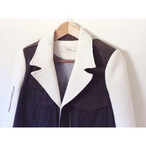 Zara Jackets & Coats - RARE Zara coat 3