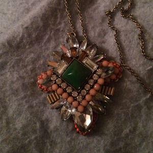 Pam Hiran necklace