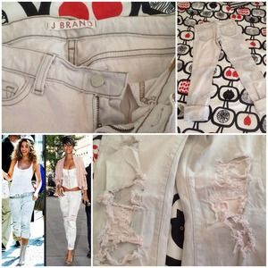 JBrand Zombie JeanAs seen on Rihanna & Beyonce