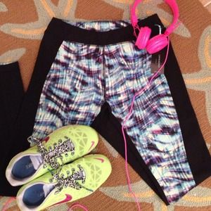 Cynthia Rowley Workout Pants