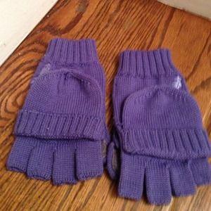 kangol Accessories - Nwot Kongol fingerless gloves