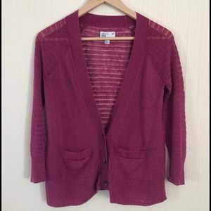 American Eagle Outfitters Sweaters - AE Cardigan
