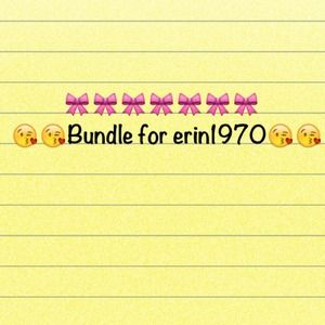 Sweaters - Bundle for Erin1970 😘😄