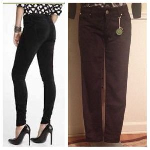 Velvet Heart Premium Denim Pants - NEW Velvety Soft Skinny Jeans