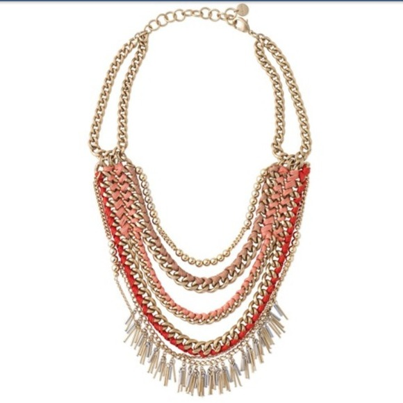 stella and dot Jewelry - HOST PICK! Stella and Dot Carmen Necklace 2