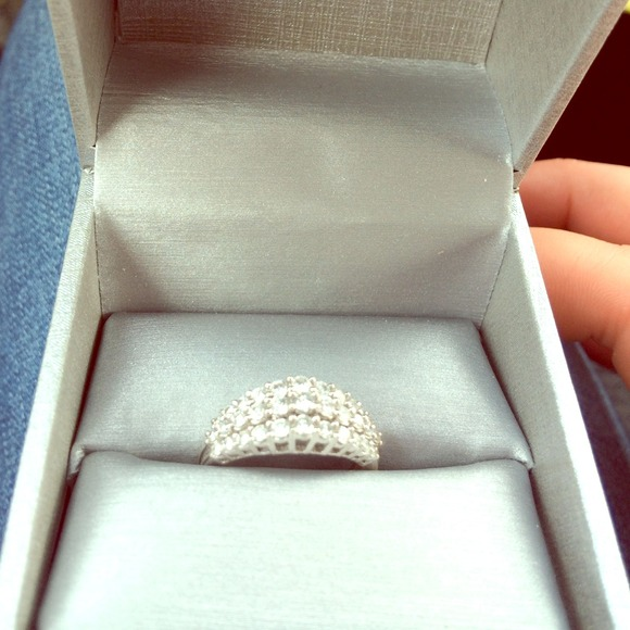 Sell Ring Carot White Gold