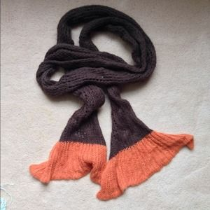 Cute Furla wool scarf