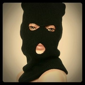 Trendy winter Balaclave (ski mask)