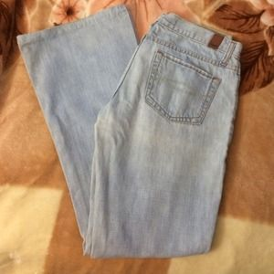 Abercrombie & Fitch Madison Flare Jeans Size 4R
