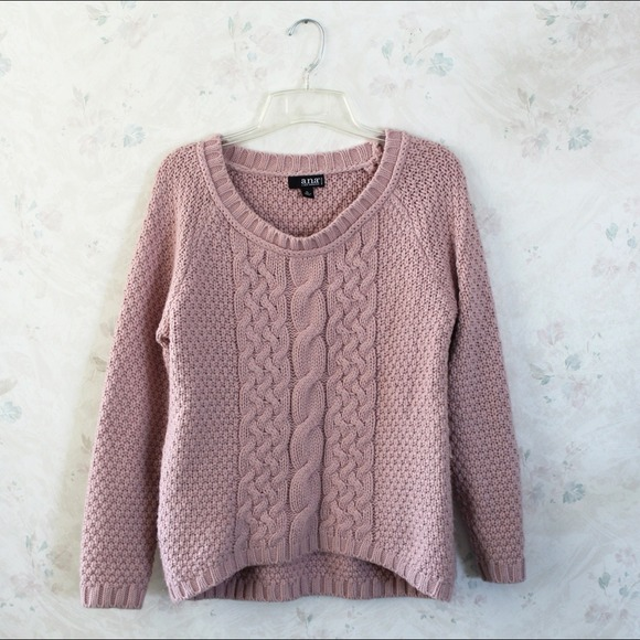 7f1c005586b6e Sweaters | Sold On Vinted Cable Knit Sweater | Poshmark