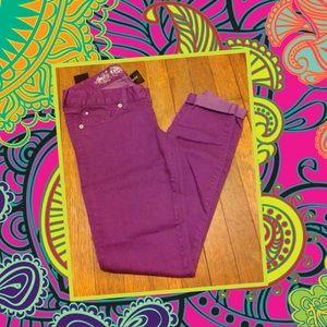 🆕Express Stella Skinny Jeans