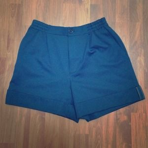 Marc by Marc Jacobs cuffed shorts
