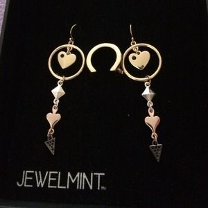 Casino Royale Set from JewelMint! BN in box!