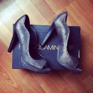 Rebecca Minkoff Shoes - HP🎉 Rebecca Minkoff Ben pumps. 1