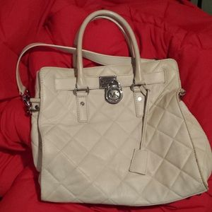 Sale! Michael Kors large Hamilton