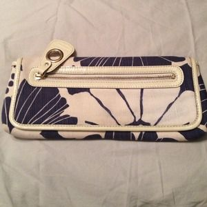 **REDUCED**   Kate Spade Clutch