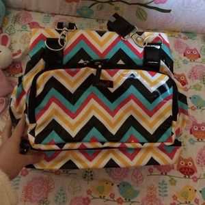 Handbags - Baya diaper bag