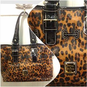 Dooney & Bourke Handbags - 📌SOLD📌Dooney and Bourke