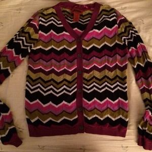 Missoni Sweaters - Missoni for Target never used sweater