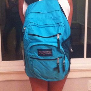 Other - Jansport Backpack