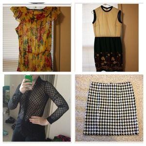 Jackets & Blazers - Bundle for @ilysalena