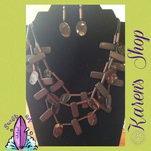 Jewelry - 💠Boho Chic💠Jewelry Set💠
