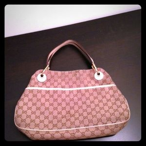 Gucci Tote AUTHENTIC
