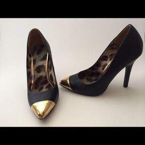 Charlotte Russe Shoes - ❌❌Sold❌❌Charlotte Russe Pumps