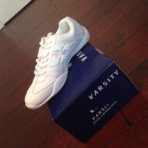 Varsity Shoes   Varsity Spirit Cheer