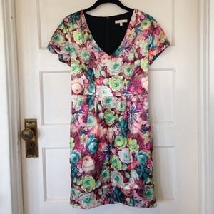 UnderSkies  Dresses & Skirts - NWT Romantic floral dress.
