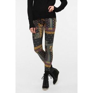 Urban Outfitters Pants - Host pick 2/1 Bdg tights