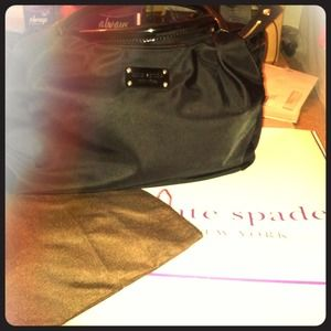 100% authentic Kate Spade Stevie Bag