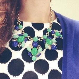 Stella & Dot Jewelry - 🎉HOST PICK🎉Juniper Statement Necklace